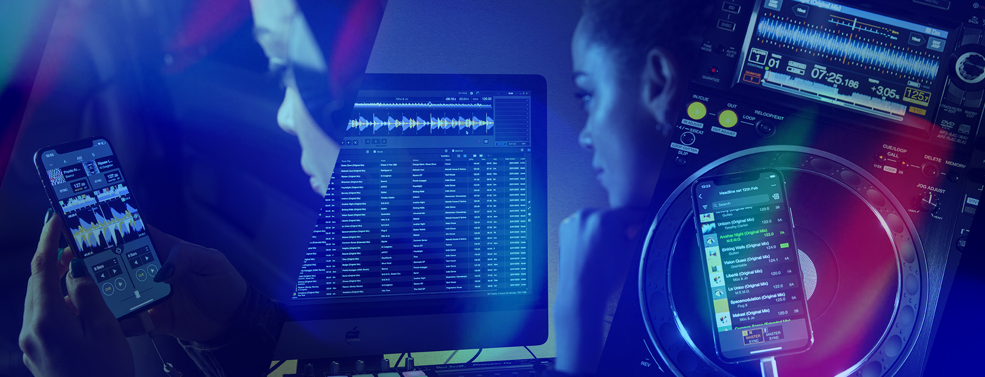 Full Rekordbox screenshot